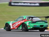 Mazda RX7 Time Attack Car | Garage Whifbitz