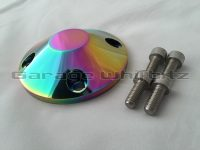 Whifbitz 2JZ/1JZ Billet Water Pump Covers