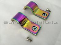 Whifbitz Supra Billet Radiator Brackets - New Colours!