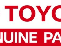 Genuine Toyota Parts Available here!