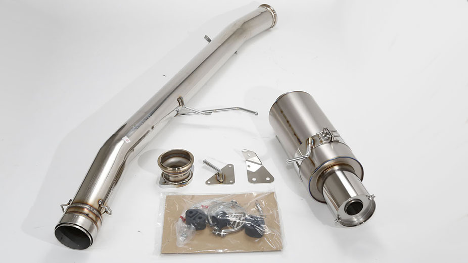 Hks Racing Ti Exhaust Supra Jza80 Garage Whifbitz