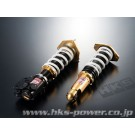 HKS Max4 SP Coilovers IS-F