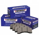 Porterfield R4S Front Brake Pads Supra A90