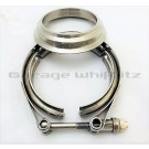 Garage Whifbitz S300 V Band Marmon Flange Kit