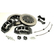 K-Sport Rear Brake Kit Nissan 350Z