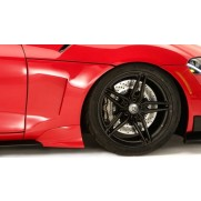 LG Heritage Edition GR Toyota Supra A90 Carbon Front Wings