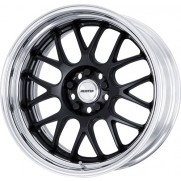 Work Meister M1R 2 Piece Alloy Wheel