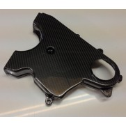 Garage Whifbitz Carbon Supra Front Engine Cover Lower