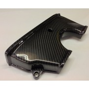 Garage Whifbitz Carbon Supra Pre-VVTi Front Engine Cover Upper