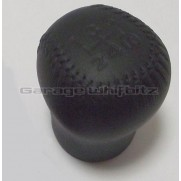 Toyota Supra 6 Speed Leather Gearknob