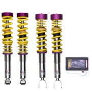 KW Coilover Kit Supra JZA80