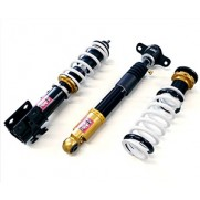 HKS Max IV GT Coilovers GR Yaris