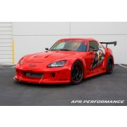 APR Wide Arch Bodykit Honda S2000
