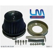 Blitz LM Power Induction Kit 200SX S13 SR20