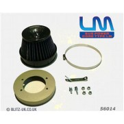 Blitz LM Power Induction Kit Skyline R32 GTS