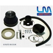 Blitz LM Power Induction Kit Supra Pre-VVTi Model