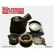 Blitz SUS Power Air Filter Kit Supra Pre-VVTi Model