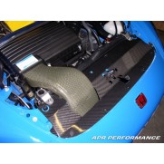 APR Carbon Cooling Plate Honda S2000