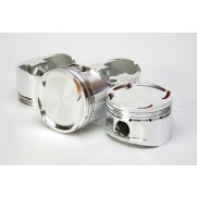 CP Pistons 4B11 Engine