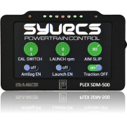 Syvecs Plex SDM Dash Display