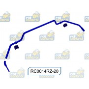 Super Pro R35 GTR Rear Anti Roll Bar Kit