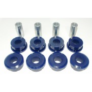Super Pro Supra Rear Upper Arm Bush Kit