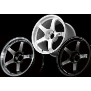 "Advan GT 18"" Wheels GR Yaris"
