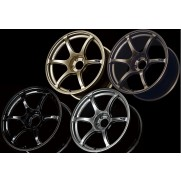 "Advan RG111 18"" Wheels GR Yaris"