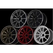 "Advan RS111 18"" Wheels GR Yaris"