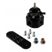 AEM Adjustable Fuel Pressure Regulator