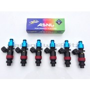 Asnu Performance Fuel Injectors Nissan Skyline RB26