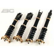 BC Racing ER Series Coilovers Lexus IS200