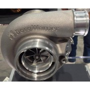 Borg Warner S257 SXE Turbo