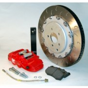 AP Racing Radi Cal Rear Brake Kit R35 GTR