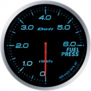 Defi Advance BF Fuel Pressure Gauge