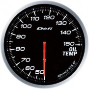 Defi Advance BF Oil Temp Gauge