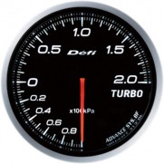 Defi Advance BF Boost Gauge