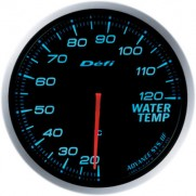 Defi Advance BF Water Temp Gauge