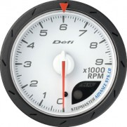 Defi Advance CR 60mm Tachometer