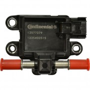 Continental Fuel Flex Sensor Kit With AN6 Fittings