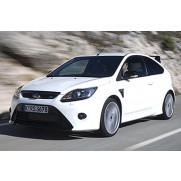 Syvecs Ford Focus RS & ST Mk2 S7Plus ECU