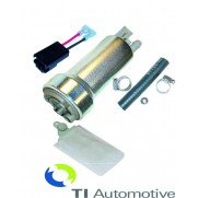Ti Automotive Walbro 400LPH Fuel Pump Kit