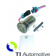 Ti Automotive Walbro 530LPH Fuel Pump Kit