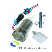 Ti Automotive Walbro 450LPH Fuel Pump Kit