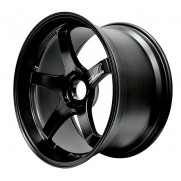 "Advan GT 20"" R35 GTR Wheels"