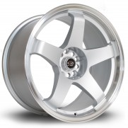 "Rota GTR 18"" Alloy Wheel Supra Fitment"