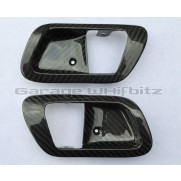 Garage Whifbitz Carbon Supra Inner Handle Surrounds