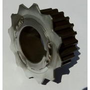 Garage Whifbitz 2JZ Welded Crank Sprocket