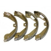 Toyota Supra Handbrake Shoe Set