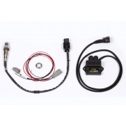 Haltech Single Channel CAN O2 Wideband Controller Kit